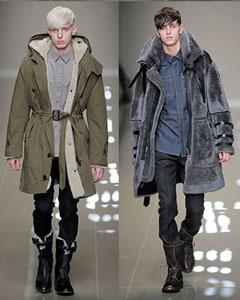 как выбрать мужское зимнее пальто