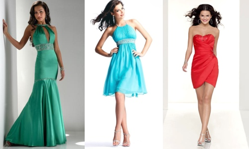 Что такое коктельные платья
