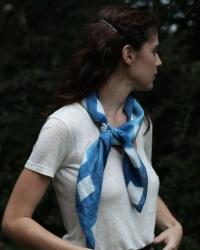 шейный платок женщинам