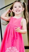 Одежда для девочек: от рождения и до совершеннолетия
