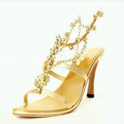 самые дорогие туфли Leon Verres