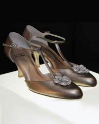 самые дорогие туфли Retro Rose pumps Stuart Weitzman