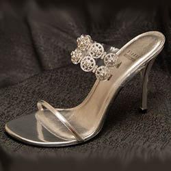 самые дорогие туфли Diamond Dream Stuart Weitzman
