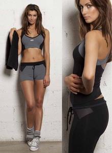 одежда для фитнеса