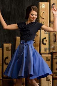 ... чим носити спідницю-сонце  різні варіанти С чем носить юбку-солнце   разные варианты . 533e0c7dc4767