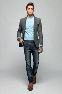 как выбрать стиль одежды парню