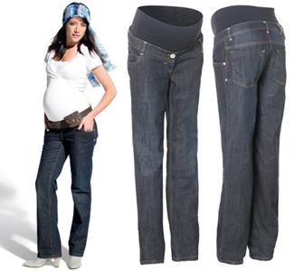 джинсы для беременных как выбирать