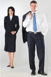 корпоративная одежда