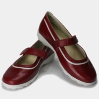 Ортопедическая обувь: комфорт стилю не помеха