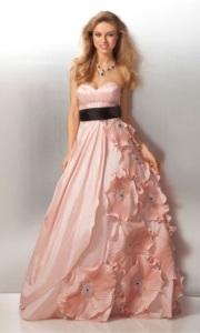 Женские трикотажные платья для торжества