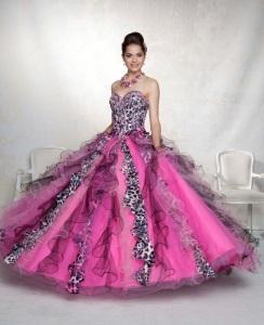 выпускное платье Mori Lee