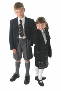 Школьная форма: свобода или равенство?