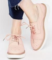 модные туфли для подростков