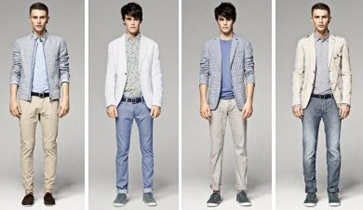 48659d52e8a Модные цвета для мужчин  выбираем цвет одежды по тону кожи