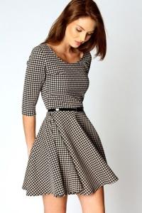 Строгие платья: утонченность без эпатажа