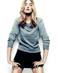 Модный свитер - покупаем свитер из хлопка