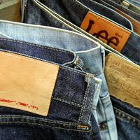 джинсовые бренды