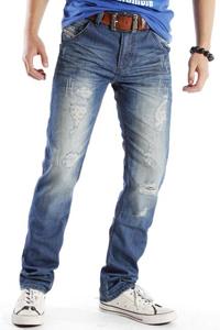 джинсовые бренды Diesel