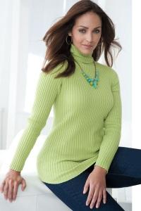 свитеры с высоким воротом