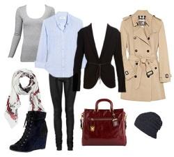 деловая мода