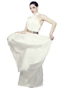 46a9c83fe7d288 Білі вечірні сукні в підлогуне тільки для весілля - допомога жінкам ...