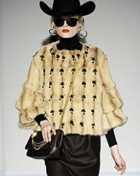 Зимняя одежда - новые правила зимней моды