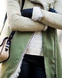 Как выбрать зимнее пальто в соответствии с типом фигуры: советы и рекомендации