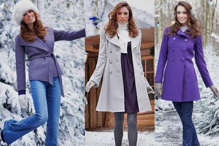 Выбираем  хорошее зимнее пальто