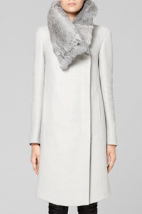 как хранить зимние пальто
