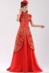 Когда звонят свадебные колокола, каждая невеста мечтает быть в самом лучшем свадебном платье