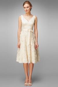 короткие свадебные платья Phase Eight