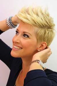 уход за волосами с начесом