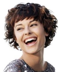 Химическая завивка волос - Будь Красивой