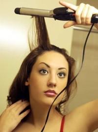 Волосы: строение, особенности роста и развития