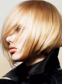 Осветление волос: как превратиться в Златовласку