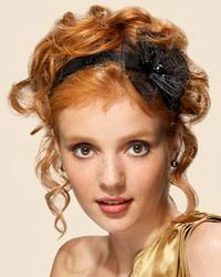 hairstyle prom makeup Макіяж і зачіска на випускний вечір: приклади голлівудських зірок