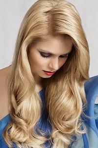 hairstyle prom straightlong Модні зачіски на випускний: як виглядати стильно