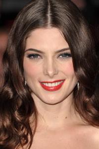 prom makeup Ashley Greene Макіяж і зачіска на випускний вечір: приклади голлівудських зірок