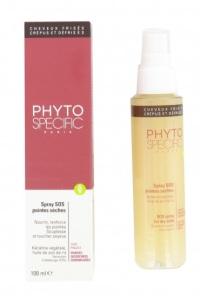 сыворотка-спрей для волос Pointes Sèches от Phytospecific