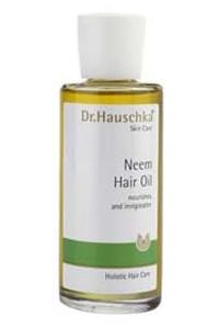 масло для волос Dr Hauschka