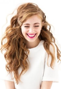 модные аксессуары для волос для лета