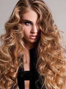 долговременная укладка на средние волосы