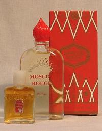 духи Красная Москва