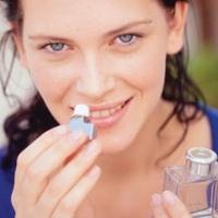 парфюмерия здоровье