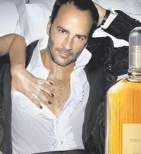 Мужская парфюмерия - современные ароматы
