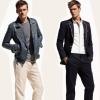 Модный мужчина: главное – выработать свой стиль