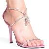 Туфли на высоком каблуке с точки зрения моды и здоровья