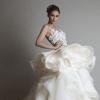 Свадебные платья 2014: великолепие пышности