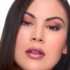 Новогодний макияж - время смелых экспериментов