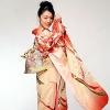 Кимоно - традиционная японская одежда